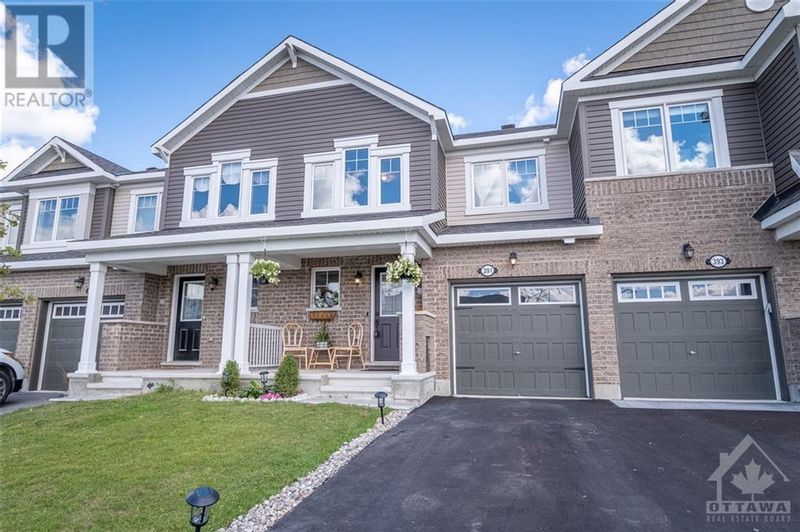 FEATURED LISTING: 391 ROUNCEY ROAD Ottawa