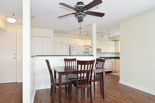 "Photo 6: 311 33688 KING Road in Abbotsford: Poplar Condo for sale in ""College Park"" : MLS®# R2609750"