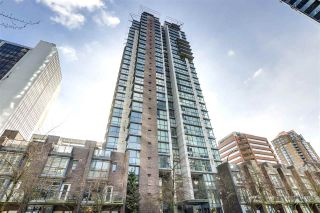 "Photo 21: 1709 1068 HORNBY Street in Vancouver: Downtown VW Condo for sale in ""THE CANADIAN"" (Vancouver West)  : MLS®# R2552411"