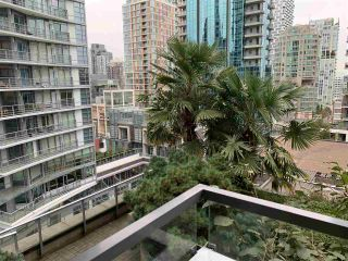 Photo 17: 703 1252 HORNBY STREET in Vancouver: Downtown VW Condo for sale (Vancouver West)  : MLS®# R2409965