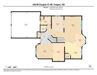 Photo 32: 428 MT DOUGLAS CO SE in Calgary: McKenzie Lake House for sale : MLS®# C4276232