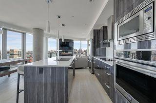Photo 11: 1801 11969 Jasper Avenue in Edmonton: Zone 12 Condo for sale : MLS®# E4249065