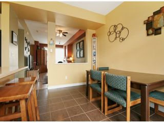 Photo 9: # 19 6465 184A ST in Surrey: Cloverdale BC Condo for sale (Cloverdale)  : MLS®# F1407563