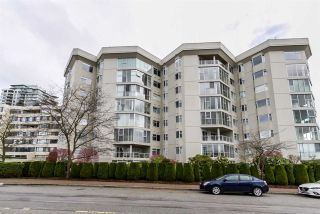 """Photo 2: 613 1442 FOSTER Street: White Rock Condo for sale in """"WHITEROCK SQUARE II TOWER III"""" (South Surrey White Rock)  : MLS®# R2118630"""