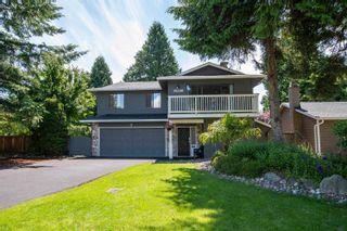 Main Photo: 14360 18 Avenue in Surrey: Sunnyside Park Surrey House for sale (South Surrey White Rock)  : MLS®# R2593480