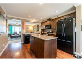 """Photo 12: 9 8880 NOWELL Street in Chilliwack: Chilliwack E Young-Yale Townhouse for sale in """"Parkside Place"""" : MLS®# R2607248"""