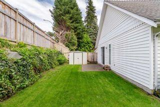 Photo 19: 30 2865 GLEN DRIVE in Coquitlam: Eagle Ridge CQ House for sale : MLS®# R2397541
