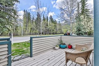 Photo 10: 28 164 Rundle Drive: Canmore Row/Townhouse for sale : MLS®# A1113772