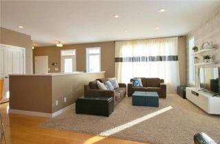Photo 10: 47 TANGLEWOOD Bay in Kleefeld: R16 Residential for sale : MLS®# 1721751