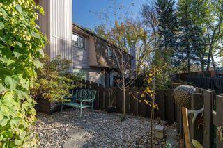 Photo 40: 111 GRANDIN Woods Estates: St. Albert Townhouse for sale : MLS®# E4266158