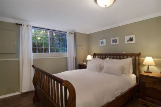 Photo 17: 3627 PRINCESS AVENUE in North Vancouver: Princess Park House for sale : MLS®# R2096519