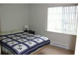 """Photo 8: 29 688 EDGAR Avenue in Coquitlam: Coquitlam West Townhouse for sale in """"GABLE BY MOSAIC"""" : MLS®# V1020129"""