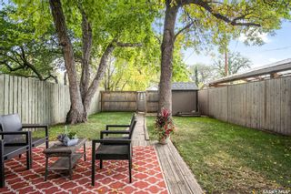 Photo 27: 628 3rd Avenue North in Saskatoon: City Park Residential for sale : MLS®# SK870831