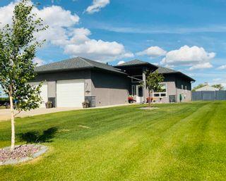 Photo 1: 7 Evergreen Close: Wetaskiwin House for sale : MLS®# E4230056