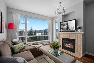 "Photo 6: 421 3629 DEERCREST Drive in North Vancouver: Roche Point Condo for sale in ""RAVEN WOODS - DEERFIELD-BY-THE-SEA"" : MLS®# R2429689"