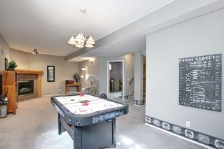 Photo 37: 287 Chaparral Drive SE in Calgary: Chaparral Detached for sale : MLS®# A1120784