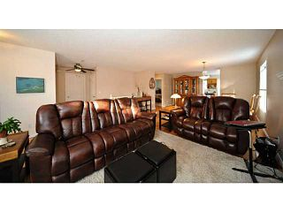 Photo 7: 95 CEDUNA Park SW in CALGARY: Cedarbrae Residential Attached for sale (Calgary)  : MLS®# C3505376
