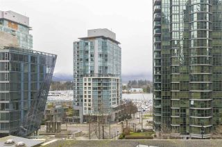 "Photo 6: 404 1333 W GEORGIA Street in Vancouver: Coal Harbour Condo for sale in ""THE QUBE"" (Vancouver West)  : MLS®# R2545049"