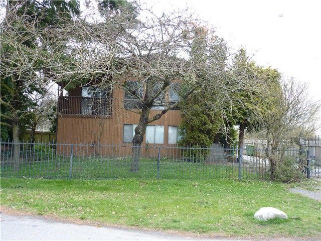 Main Photo: 4011 TUCKER AV in Richmond: Riverdale RI House for sale : MLS®# V1109326