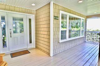 Photo 2: 2180 Ridgedown Pl in SAANICHTON: CS Saanichton House for sale (Central Saanich)  : MLS®# 814808