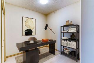 Photo 11: 907 10319 111 Street in Edmonton: Zone 12 Condo for sale : MLS®# E4252580