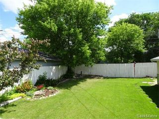 Photo 41: 3615 KING Street in Regina: Single Family Dwelling for sale (Regina Area 05)  : MLS®# 576327
