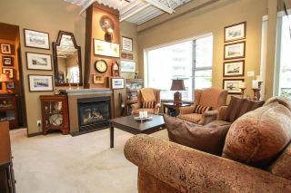 """Photo 5: 510 549 COLUMBIA Street in New Westminster: Downtown NW Condo for sale in """"C2C LOFTS & FLATS"""" : MLS®# R2031496"""