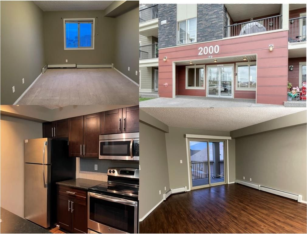 Main Photo: 303 15 Saddlestone Way NE in Calgary: Saddle Ridge Apartment for sale : MLS®# A1099242