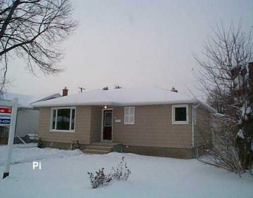 Main Photo: 75 POPLARWOOD Avenue in Winnipeg: St Vital Single Family Detached for sale (South East Winnipeg)  : MLS®# 2619889