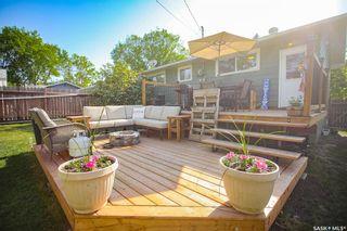 Photo 26: 1610 H Avenue North in Saskatoon: Mayfair Residential for sale : MLS®# SK850716