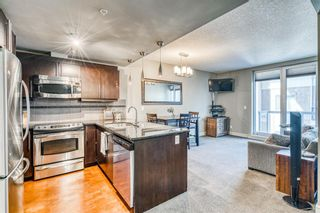 Photo 4: 506 817 15 Avenue SW in Calgary: Beltline Apartment for sale : MLS®# A1137989