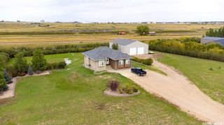 Photo 1: 42 Mustang Trail in Moose Jaw: Residential for sale (Moose Jaw Rm No. 161)  : MLS®# SK872334