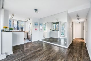 Photo 5: 1806 588 BROUGHTON Street in Vancouver: Coal Harbour Condo for sale (Vancouver West)  : MLS®# R2625007