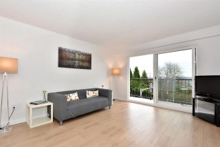 "Photo 3: 210 5450 EMPIRE Drive in Burnaby: Capitol Hill BN Condo for sale in ""EMPIRE PLACE"" (Burnaby North)  : MLS®# R2131500"