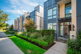 Photo 2: 190 W 63RD Avenue in Vancouver: Marpole Townhouse for sale (Vancouver West)  : MLS®# R2512224