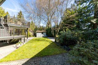 Photo 27: 3340 CHAUCER Avenue in North Vancouver: Lynn Valley House for sale : MLS®# R2561229