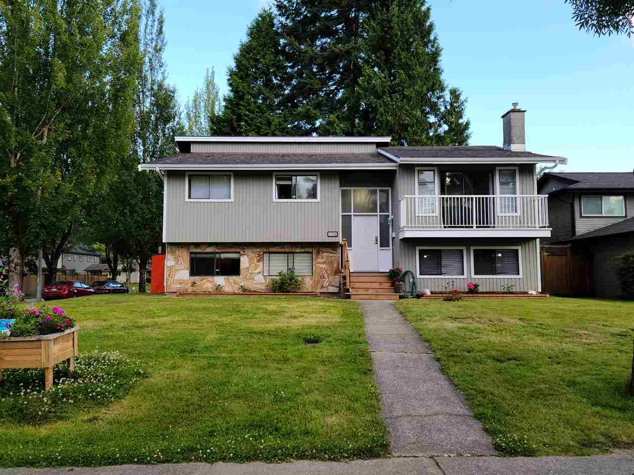 Main Photo: 15134 93A Avenue in Surrey: Fleetwood Tynehead House for sale : MLS®# R2473316