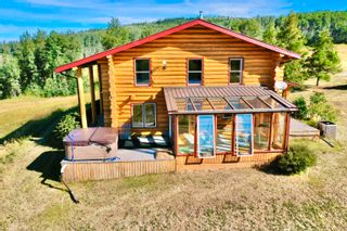 Photo 20: 6289 BABINE LAKE Road in Smithers: Smithers - Rural House for sale (Smithers And Area (Zone 54))  : MLS®# R2609629
