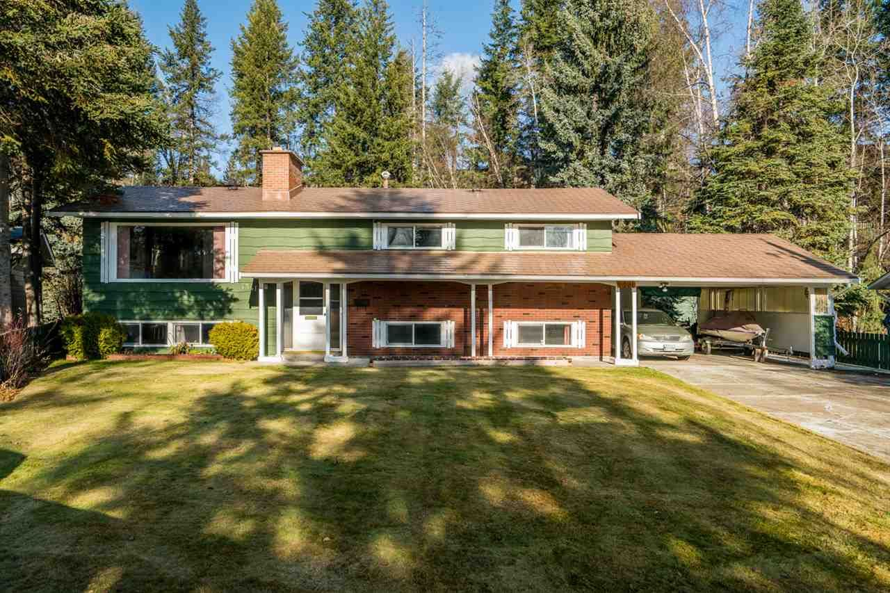 Main Photo: 4341 STEVENS Drive in Prince George: Edgewood Terrace House for sale (PG City North (Zone 73))  : MLS®# R2415789
