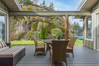 """Photo 34: 158 STONEGATE Drive: Furry Creek House for sale in """"Furry Creek"""" (West Vancouver)  : MLS®# R2549298"""