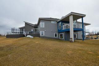 Photo 35: 40 Deer Pointe Drive in Headingley: Deer Pointe Single Family Detached for sale (1W)  : MLS®# 202008422