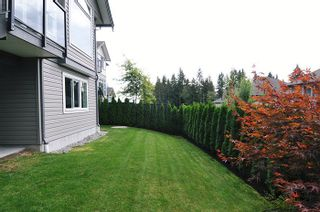 Photo 20: 1332 SOBALL Street in Coquitlam: Burke Mountain House for sale : MLS®# R2112347