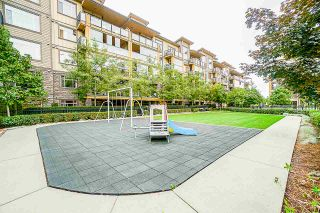 Photo 19: 309 8218 207A STREET in Langley: Willoughby Heights Condo for sale : MLS®# R2473234