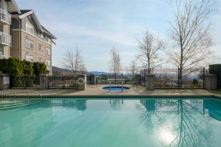 "Photo 28: 112 1420 PARKWAY Boulevard in Coquitlam: Westwood Plateau Condo for sale in ""MONTREUX"" : MLS®# R2554663"