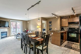 Photo 2: 3215 92 CRYSTAL SHORES Road: Okotoks Apartment for sale : MLS®# C4301331