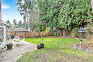 """Photo 32: 1887 AMBLE GREENE Drive in Surrey: Crescent Bch Ocean Pk. House for sale in """"Amble Greene"""" (South Surrey White Rock)  : MLS®# R2542872"""