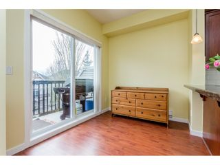"""Photo 10: 26 20159 68 Avenue in Langley: Willoughby Heights Townhouse for sale in """"VANTAGE"""" : MLS®# R2133104"""