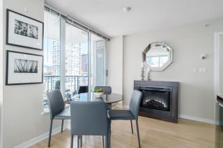 Photo 7: 1708 689 ABBOTT Street in Vancouver: Downtown VW Condo for sale (Vancouver West)  : MLS®# R2060973