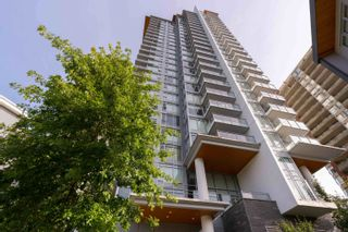 """Photo 40: 1402 520 COMO LAKE Avenue in Coquitlam: Coquitlam West Condo for sale in """"The Crown"""" : MLS®# R2619020"""