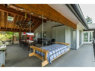 """Photo 16: 39170 OLD YALE Road in Abbotsford: Sumas Prairie House for sale in """"ARNOLD"""" : MLS®# R2197988"""